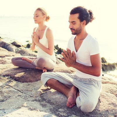 Meditasjon klær