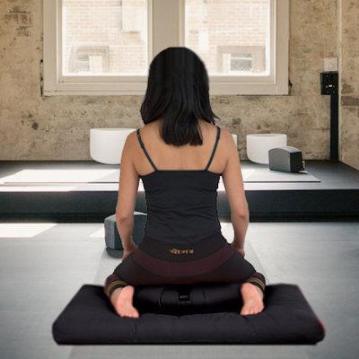 Meditasjonspute
