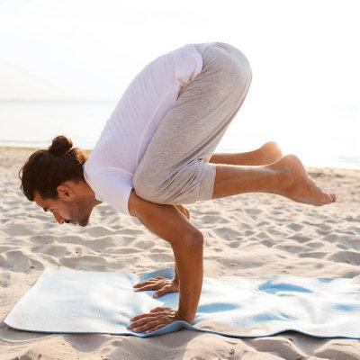 Yoga klær andre
