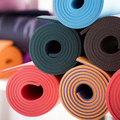 Yoga matte engros