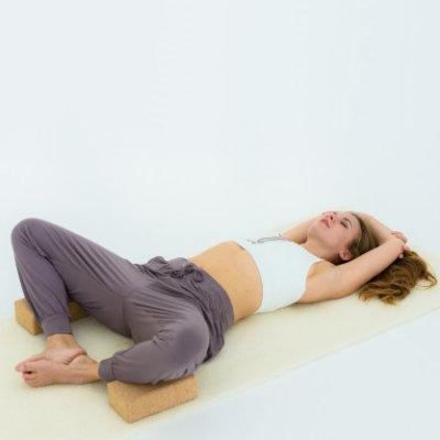 Yoga saueull matte